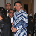 Christian Politician in Indonesia Is Freed After Blasphemy Prison Term