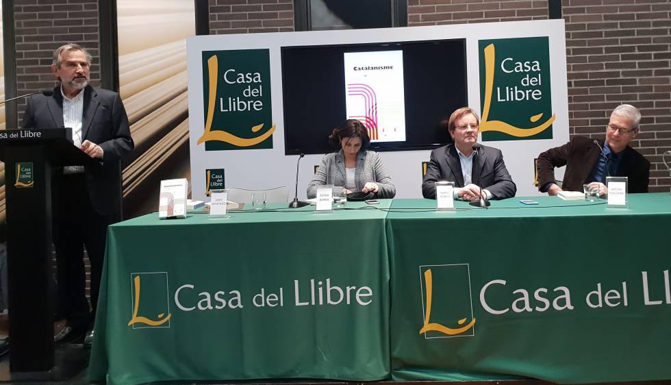 Photo of Catalanismo como punto de encuentro