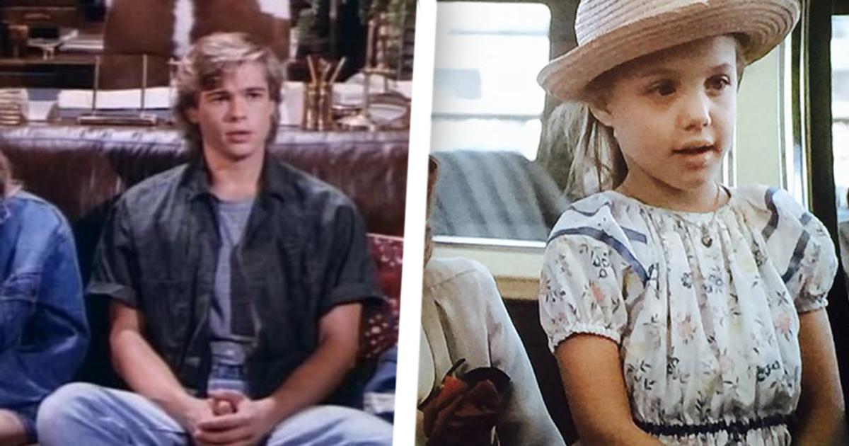 Фото Как выглядели голливудские знаменитости на старте своей карьеры