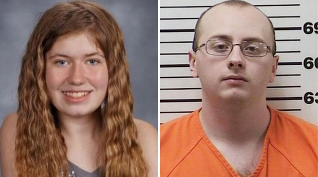 Photo of Jayme Closs Is Getting Reward Money After Escaping Kidnapper Herself