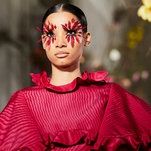 Photo of Couture Week, in Pictures