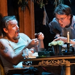 Critic's Pick: Review: Ethan Hawke and Paul Dano Go Mano a Mano in the Riveting 'True West'