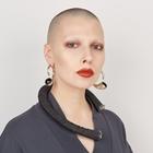 Визажист Стася Перпетуум о смене образов и любимой косметике
