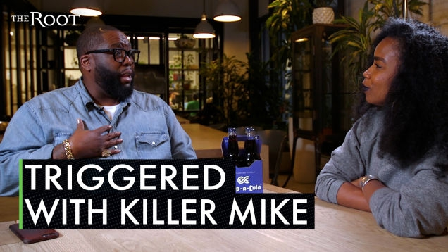 Photo of A 'Triggering' Conversation With Rapper Killer Mike