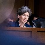 Senator Joni Ernst Speaks Out About Being a Survivor of Sexual Assault