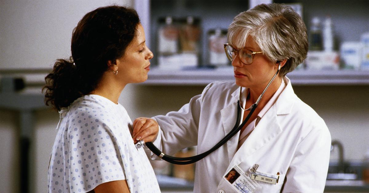 Фото Какие симптомы-маркеры указывают на проблемы с сердцем?