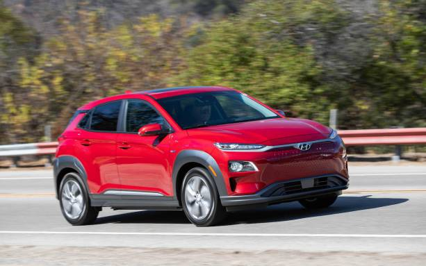 Photo of 2019 Hyundai Kona Electric pricing confirmed for full EV range