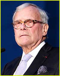Photo of Tom Brokaw Is Apologizing Amid Backlash Over Controversial Remarks