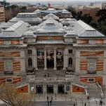 The Prado Museum, Spain's Cultural Jewel, Turns 200