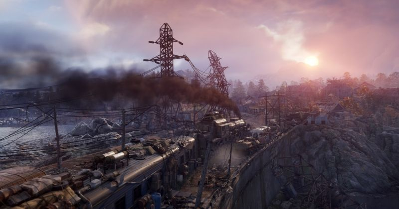 Photo of Epic Games Store snags Metro Exodus away from Steam [Updated]