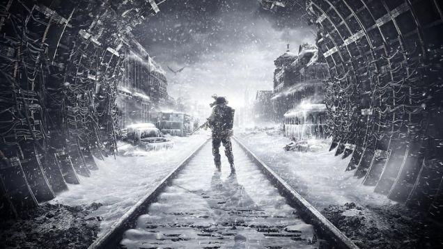 Photo of Valve Says It's 'Unfair' That Metro Exodus Is Exclusive To Epic Store