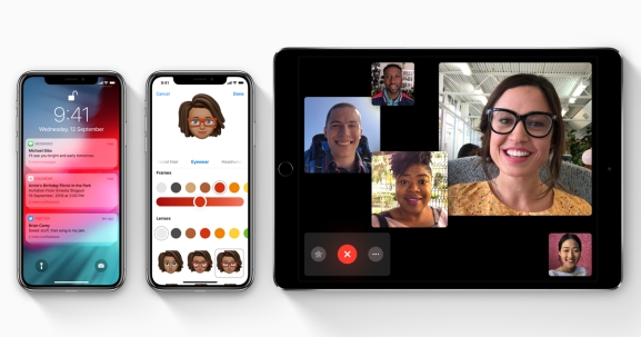 Photo of Apple disables Group FaceTime after bug broadcast audio from recipient's iPhone before they picked up