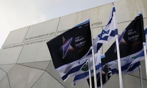The BBC should press for Eurovision to be moved from Israel   Letter