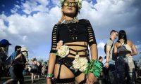 Фото Как проходит Coachella, самый яркий музыкальный фестиваль в мире