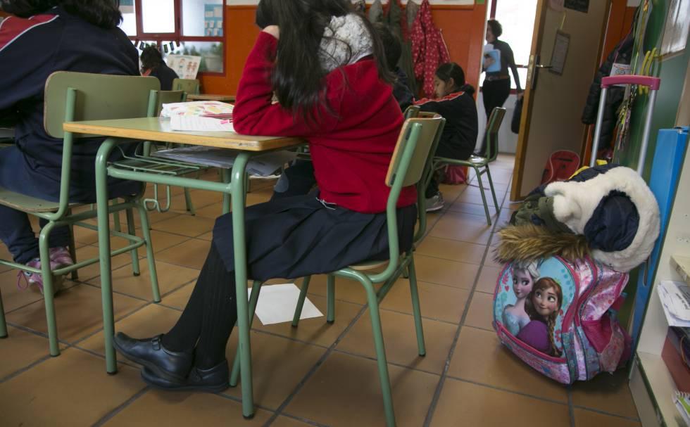 Photo of Los colegios en Valencia estarán obligados a mostrar los exámenes corregidos a las familias que lo pidan