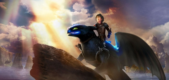 Photo of NBCUniversal and Ludia launch DreamWorks Dragons: Titan Uprising on mobile