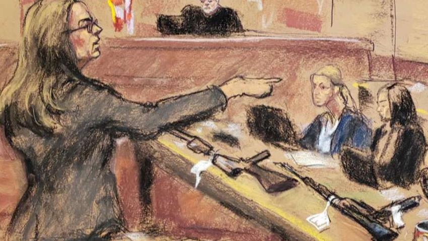 Photo of El Chapo 'had a plan to conquer the drug world,' prosecutors say in closing arguments