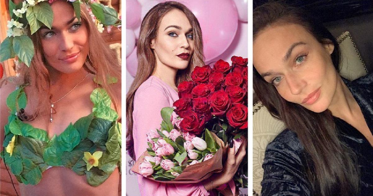 """Кто такая Алена Водонаева. Романы и скандалы экс-звезды """"Дома-2"""""""