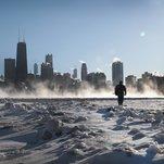 Polar Vortex Updates: Extreme Cold Weather Spreads East