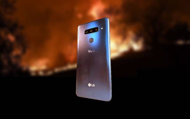 Photo of Bad LG phone sales figures are good for Android