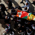 As West Bank Violence Surges, Israel Is Silent on Attacks by Jews