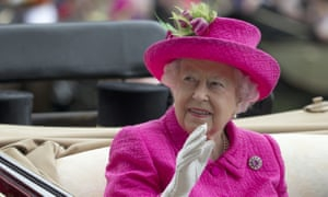 Queen to be evacuated if Brexit turns ugly –reports
