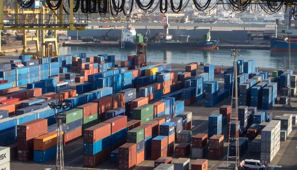 Photo of Barcelona: 'true crime' en el puerto