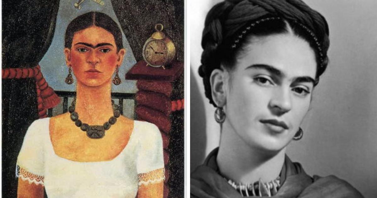 Фрида Кало: 10 фактов об неординарной мексиканской художнице