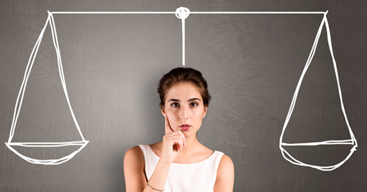 Фото Решайся: пять проверенных способов принять трудное решение