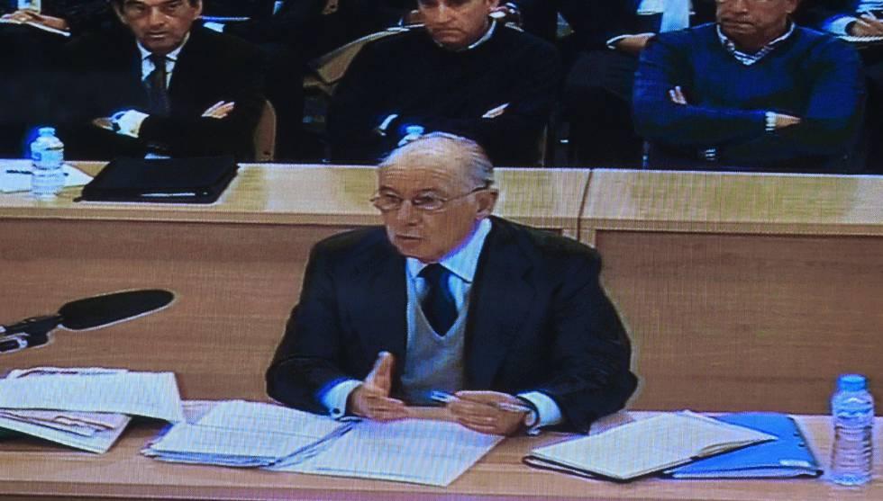 Photo of El juicio de Bankia se retoma hoy con el interrogatorio a Rato