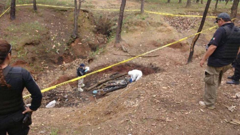 Photo of El regreso del infierno mexicano; los desaparecidos que están vivos