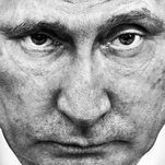 The Putin I Knew; the Putin I Know