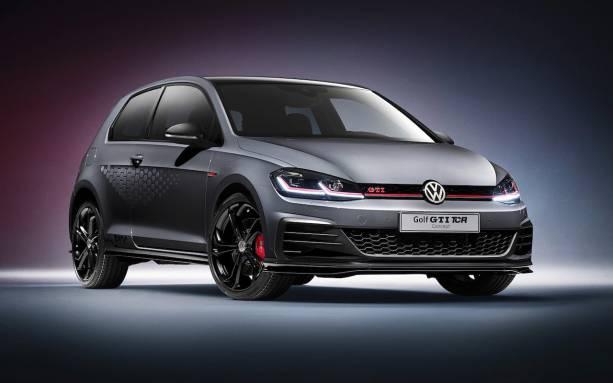 Photo of VW Golf GTI hybrid plan scrapped claim insiders