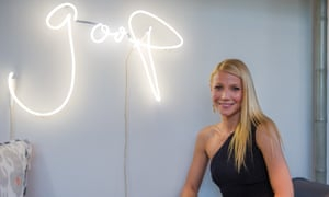Photo of Gwyneth Paltrow's Goop to become Netflix TV show