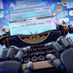 The Rise of the Robot Reporter