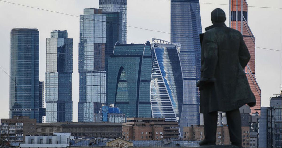 Росстат доложил о рекордном скачке российской экономики. Что происходит?