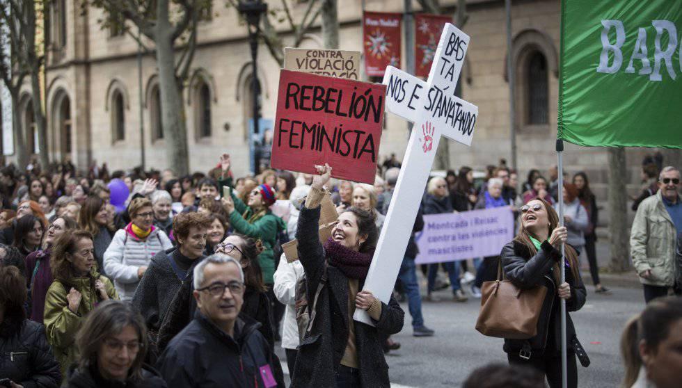 Photo of La rebelión cantada contra la violencia machista