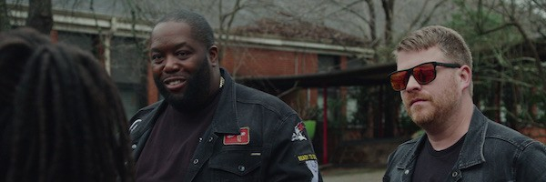 Photo of How 'Trigger Warning with Killer Mike' Is Breaking Stereotypes Through Playful Experimentation
