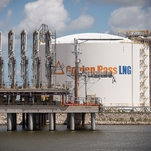 Qatar and Exxon Mobil Plan $10 Billion Gas Investment in Texas