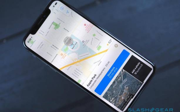 Photo of Apple Maps gets serious with more transit directions, indoor maps