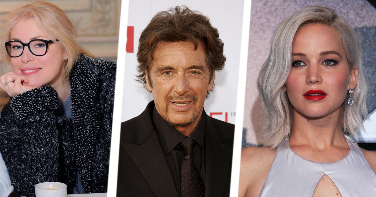 Актеры, которые так и не получили актерского образования