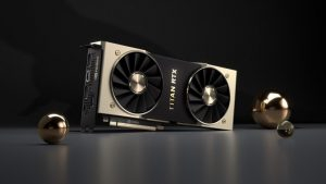 Steam Data: Nvidia Turing Adoption Lagged Compared With Pascal