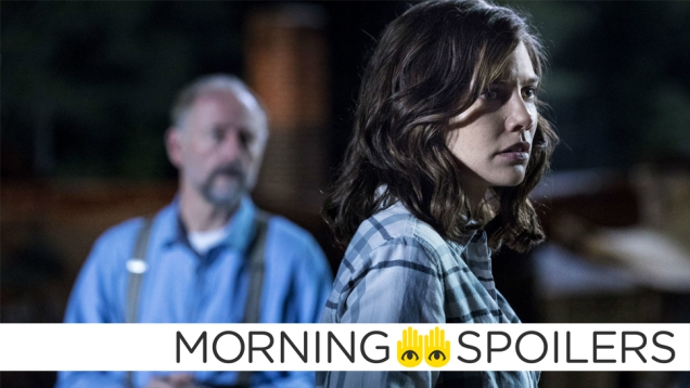 Photo of Could Another New Walking DeadSpinoff Be in the Works?