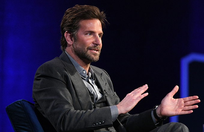 Photo of Bradley Cooper Was 'Embarrassed' About His Best Director Oscar Snub