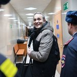 Russian Court Sentences Jehovah's Witness to 6 Years in Prison