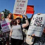 The Argument: The Abortion Argument