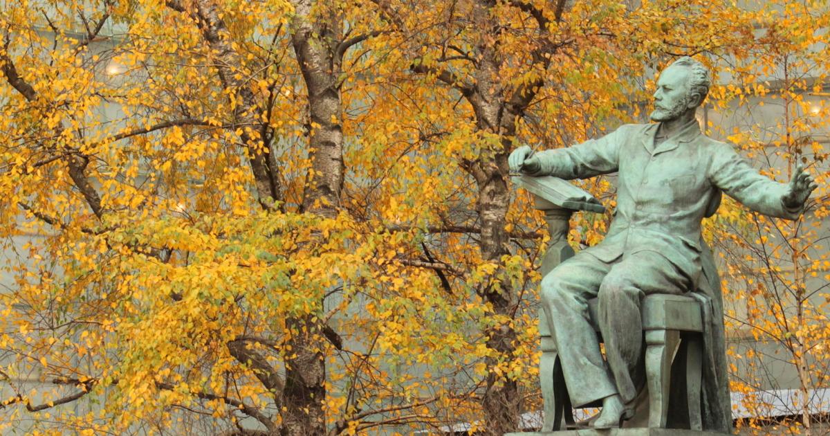 Был ли Чайковский геем? Жизнь и загадки главного русского композитора