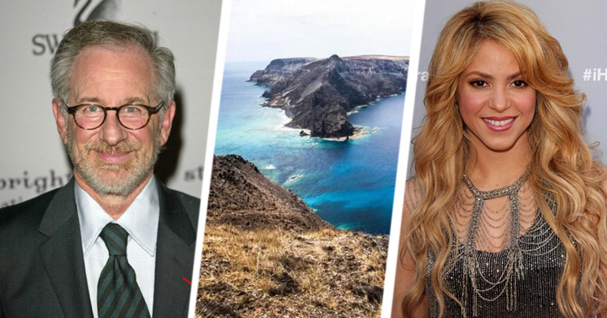 Баснословно богаты: знаменитости, у которых есть личный остров