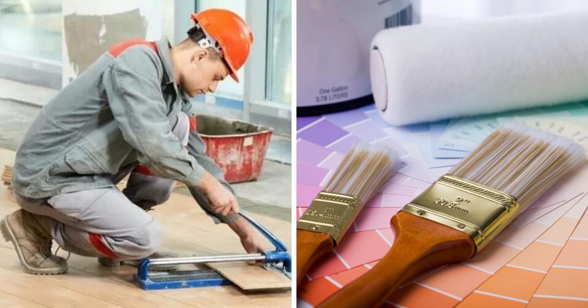 Все сам: 5 правил ремонта, которые нельзя нарушать