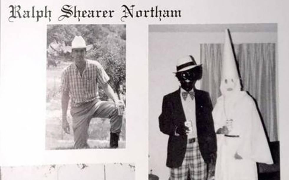 Photo of Una cadena de acusaciones de racismo y acoso provoca un terremoto político en Virginia